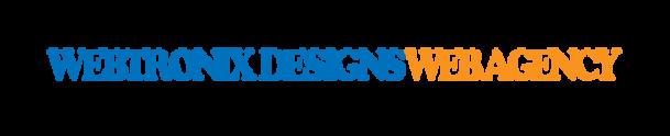 WebtronixDesignsLogo
