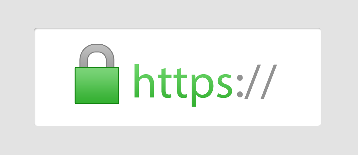 https-green-padlock
