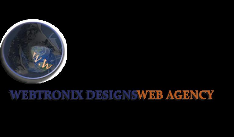 LogoWebtronix
